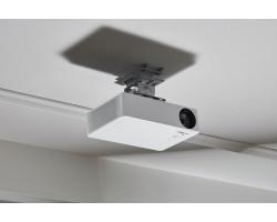 LED проектор для домашнего кинотеатра LG HU70LS