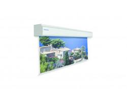 [10130047] Экран Da-Lite GiantKing (Studio) Electrol 500х900см Matte White Sound