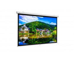 [10200200] Экран Projecta ProScreen CSR 151х156см (раб.область 151х151 см), Matte White