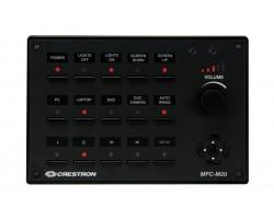 Контроллер Crestron MPC-M20-B-T