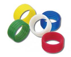 Цветные кольца для маркировки компрессионных разъемов Kramer Electronics CRC-BLACK
