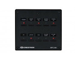 Контроллер Crestron MPC-M5-B-T