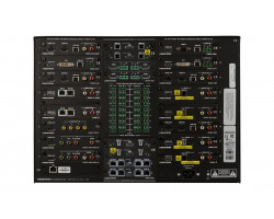 Шасси Crestron DM-MD16X16