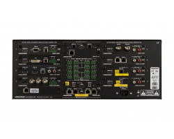 Шасси Crestron DM-MD8X8