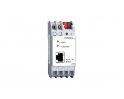 Шлюз (интеграционный модуль) Weinzierl KNX IP BAOS 772