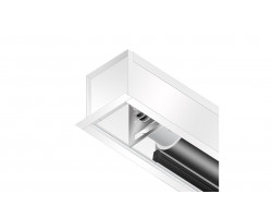 [10101444] Экран Projecta Tensioned Descender Large Electrol 223x350 см Matte White