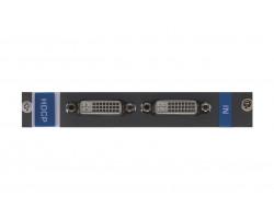 Плата входа Kramer Electronics HDCP-IN2-F16/STANDALONE