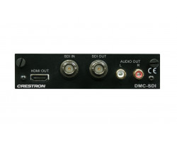 Плата входа Crestron DMC-SDI