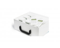 Интерактивная система голосования TRIUMPH BOARD TB Voting RF550