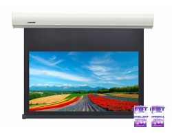 [LCC-100113] Экран с электроприводом Lumien Cinema Control 185x243 см (раб.область 132х235 см) (106