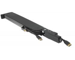 Система вытягивания кабеля Extron Retractor DisplayPort