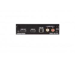 Плата входа Crestron DMC-4K-HD