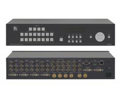 Многооконный процессор Kramer Electronics MV-5