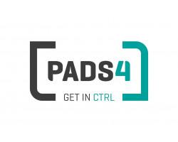 Лицензия на ПО Net Display Systems PADS4 Scheduler