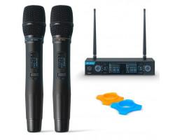 Микрофонная радиосистема Evolution SE-200D