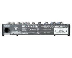 Микшерные пульты Behringer 1202FX, 4, 8 ,24.