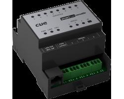 Ультра-компактный интерфейс для управления устройствами через сеть Ethernet CUE smartCUE-versatile-d