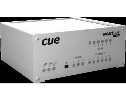 Ультра-компактный интерфейс для управления устройствами через сеть Ethernet CUE smartCUE-relay
