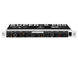 Контроллеры акустических систем BEHRINGER CX2310