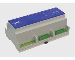 Восьмиканальный блок реле для резистивных нагрузок CUE powerAUX