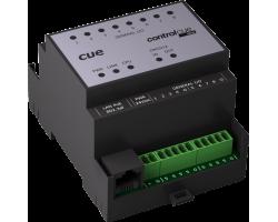 Контроллер управления нового поколения на базе ARM процессора CUE controlCUE-dmx-d