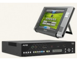 Контроллер AMX DVX-2100HD-SP