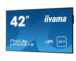 LCD панель Iiyama LH4281S-B1