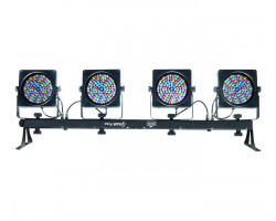 Классическое световое оборудование CHAUVET-DJ 4 Bar Flex