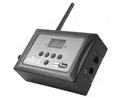 Управление приборами CHAUVET-DJ D-Fi Hub