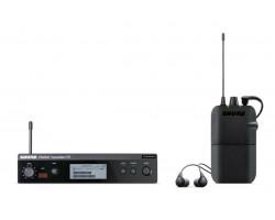 Системы персонального мониторинга SHURE P3TER112GR M16