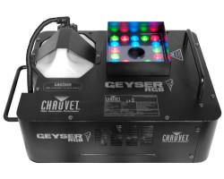 Генераторы эффектов CHAUVET-DJ Geyser RGB