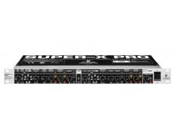 Контроллеры акустических систем BEHRINGER CX3400