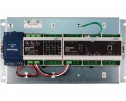 CLX-DIN-AP3 Crestron Процессорный модуль автоматизации 3-Series для щитов автоматизации CAEN