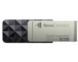 Vivitek NovoConnect Quick Launcher NVK-VE03