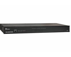 CP3 Crestron Система управления корпоративного класса. 8 ИК портов, 1 порт RS232/485/422, 2 порта RS-232, 8 реле, 8 универсальных портов I/O, Cresnet, 1 порт Ethernet