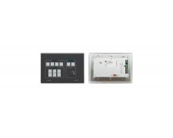 Внешняя панель управления для контроллеров с шиной K?NET™ с 12 кнопками Kramer RC-54DL (W)