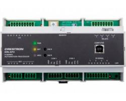 DIN-AP3 Crestron Процессор автоматизации 3-Series с креплением на DIN-рейке