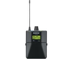 Системы персонального мониторинга SHURE P3RA M16
