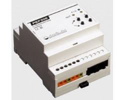 Двухканальный интерфейс для балластов флуоресцентных ламп CUE PEF200
