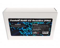 Генераторы эффектов CHAUVET-DJ Funfetti Refill - UV