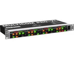 Приборы обработки звука BEHRINGER MDX4600