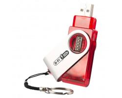 Управление приборами CHAUVET-DJ D-Fi USB