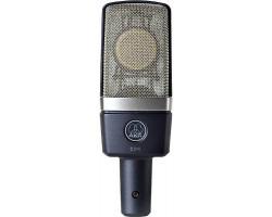 Микрофоны AKG C214