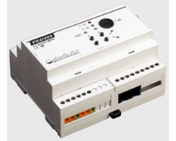 Двухканальный диммер для резистивных и индуктивных нагрузок CUE PED202
