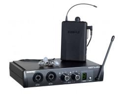 Системы персонального мониторинга PSM® 200 Wireless System with SE112 Earphone