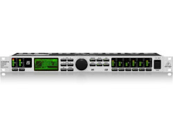 Контроллеры акустических систем BEHRINGER ULTRADRIVE DCX2496LE