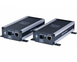CEN-C-F Crestron Удлинитель Ethernet по оптоволокну CEN-C-F