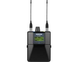 Системы персонального мониторинга SHURE P10R L9E