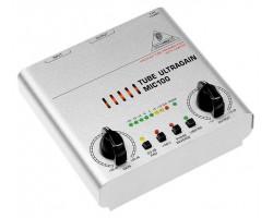 Приборы обработки звука BEHRINGER MIC100