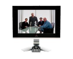 Видеоконференция Polycom HDX 4002